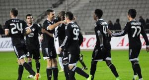 Прогноз и ставка на игру Карабах – Шериф 25 июля 2017
