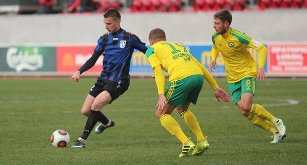 Прогноз и ставка на матч Кубань — Шинник 26 июля 2017