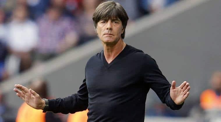 Почему сборная Германии не выиграет ЧМ-2018