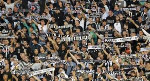 Прогноз и ставка на игру Партизан — Олимпиакос 25 июля 2017