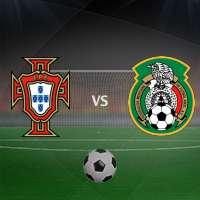 Прогноз и ставка на игру Португалия – Мексика 2 июля 2017