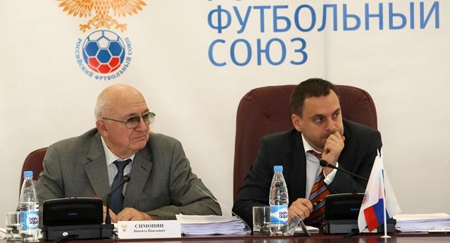 Партнерские контракты с букмекерами принесли РФС около 100 млн рублей