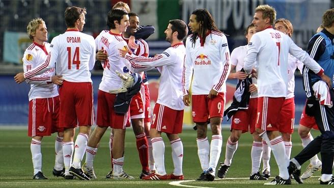 Стали известны все пары 3-го квалификационного раунда футбольной Лиги чемпионов