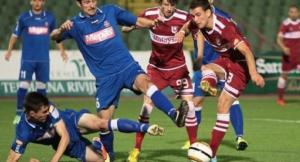 Широки Бриег — Абердин и еще два матча Лиги Европы: экспресс...