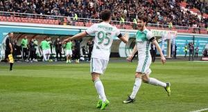 Прогноз и ставка на игру Уфа – Ахмат 5 августа 2017