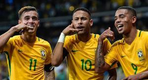 Отборочные матчи чемпионата мира-2018