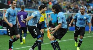 Отборочные матчи чемпионата мира 2018: Южная Америка