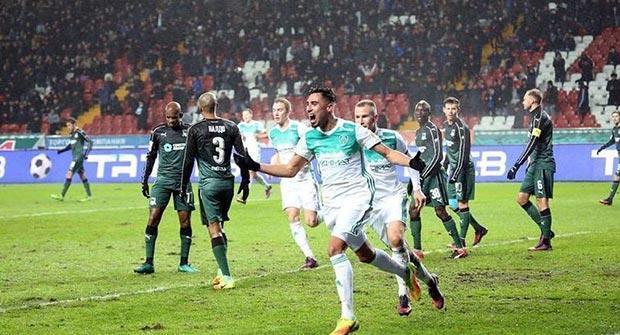 Прогноз и ставка на игру Ахмат – Краснодар 10 августа 2017