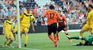 Прогноз и ставка на игру Александрия – Шахтёр 12 августа 2017