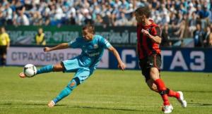 Амкар — Зенит и еще два футбольных матча: экспресс дня на 20 августа 2017