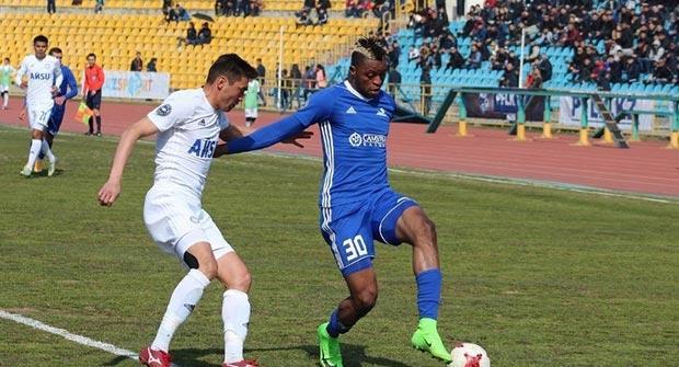 Прогноз и ставка на матч Астана – Ордабасы 7 августа 2017