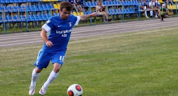 Прогноз и ставка на матч Балтика – Енисей 9 августа 2017