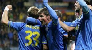 БАТЭ — Динамо-Брест и два матча Лиги 1: экспресс дня на 11 августа 2017