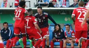 Прогноз и ставка на игру Бавария – Байер 18 августа 2017