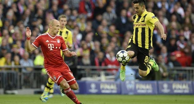 Прогноз и ставка на игру Боруссия Д – Бавария 5 августа 2017