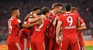 Вердер — Бавария и еще два футбольных матча: экспресс дня на 26...