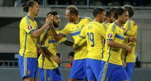 Прогноз на матч Болгария — Швеция 31 августа 2017 от БК...