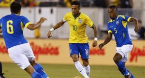 Прогноз и ставка на игру Бразилия – Эквадор 1 сентября 2017