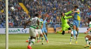 Прогноз и ставка на матч Селтик – Астана 16 августа 2017