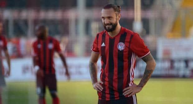 «Лига Ставок» предлагает угадать тур, когда «Амкар» забьет первый мяч в РФПЛ
