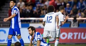 Прогноз и ставка на игру Депортиво – Реал 20 августа 2017