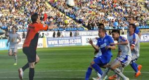 Прогноз и ставка на матч Енисей – Ротор 2 сентября 2017