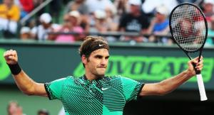 «Леон»: Федерер и Мугуруса выиграют US Open 2017