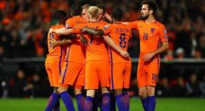Франция — Нидерланды и еще два матча чемпионата мира:...