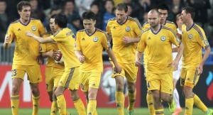 Прогноз и ставка на матч Казахстан – Черногория 1 сентября 2017...