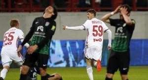 Прогноз и ставка на игру Локомотив – Тосно 13 августа 2017