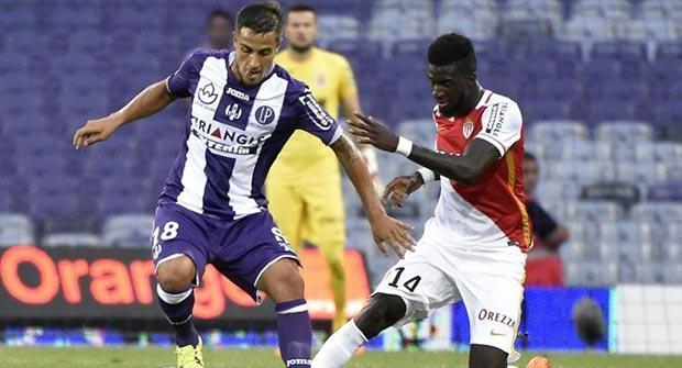 Прогноз и ставка на игру Монако – Тулуза 4 августа 2017