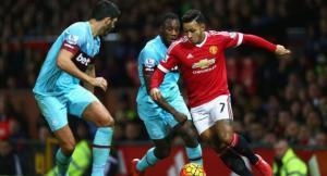Прогноз и ставка на игру Манчестер Юнайтед – Вест Хэм 13...
