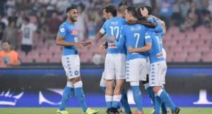 Ницца — Наполи и еще два матча Лиги чемпионов: экспресс дня на 22 августа 2017