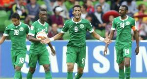 ОАЭ — Саудовская Аравия и еще два футбольных матча: экспресс...