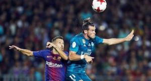 Прогноз и ставка на игру Реал – Барселона 17 августа 2017