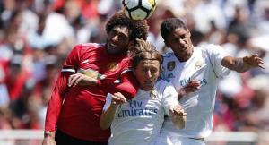 Прогноз и ставка на игру Реал – Манчестер Юнайтед 8 августа 2017