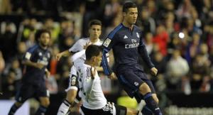 Прогноз и ставка на игру Реал – Валенсия 27 августа 2017