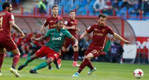 Прогноз и ставка на игру Рубин – Локомотив 9 августа 2017