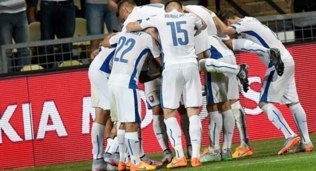 Прогноз футбол словения для словакия