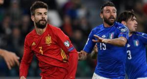 Прогноз и ставка на игру Испания – Италия 2 сентября 2017