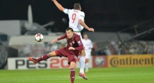 Прогноз и ставка на матч Венгрия – Латвия 31 августа 2017