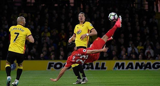 Прогноз и ставка на игру Уотфорд – Ливерпуль 12 августа 2017