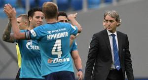 «Лига Ставок»: «Зенит» начнет раунд плей-офф Лиги Европы с...