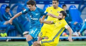 Прогноз и ставка на игру Зенит – Ростов 27 августа 2017