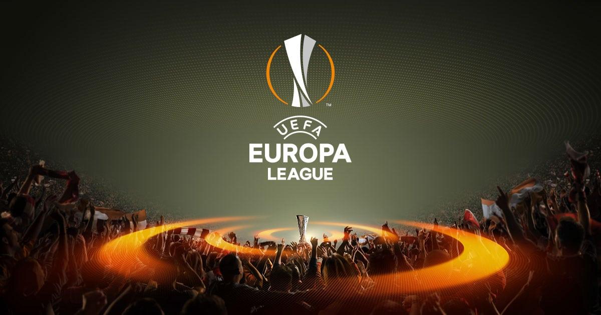 Лига Европы лого