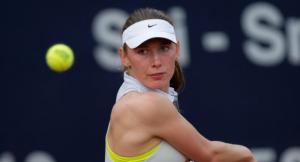 Прогноз и ставка на игру Екатерина Александрова – Катерина Козлова 27 сентября 2017 года