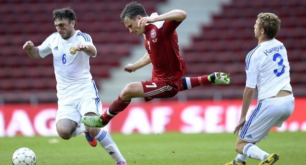Прогноз и ставка на матч Армения – Дания 4 сентября 2017