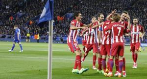 Прогноз и ставка на матч Атлетико – Челси 27 сентября 2017