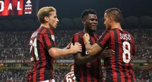 Прогноз и ставка на матч Аустрия – Милан 14 сентября 2017