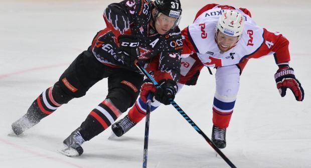Прогноз и ставка на игру Авангард – Локомотив 23 сентября 2017